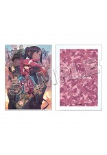 Sword Art Online Alternative Gun Gale Online Clear File Holder [5]